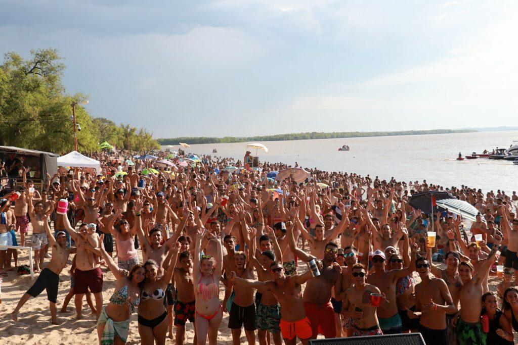Resultado de imagen para villa urquiza playa