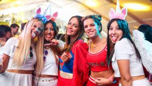 La Fiesta de Disfraces 2018 se desarrollará el 14 de octubre en el predio  ubicado sobre Acceso Norte de Paraná y este lunes comenzaron a vender las  entradas ... ea3d0598214